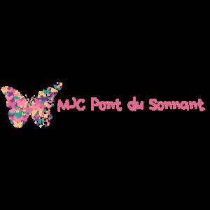 logo-MJC Pont du Sonnant